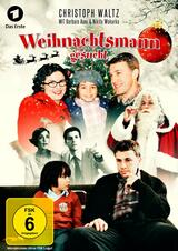 Weihnachtsmann gesucht - Poster