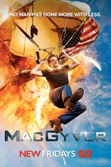 MacGyver - Poster