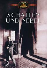 Schatten und Nebel - Poster