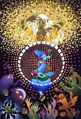 Mononoke - Poster