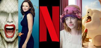 Neu bei Netflix im November