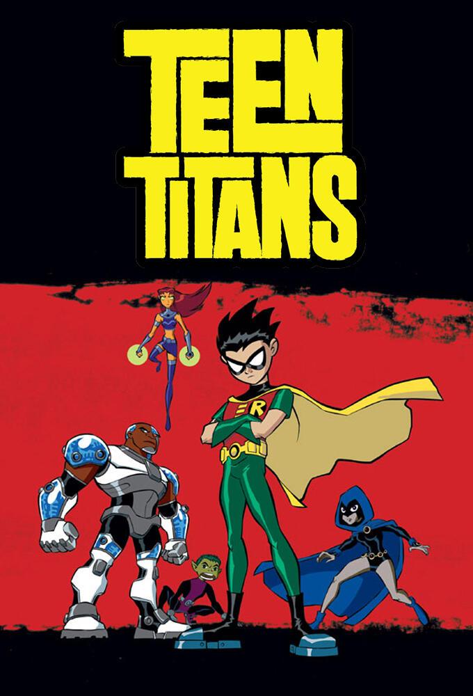 Teen Titians Episode Guide 62