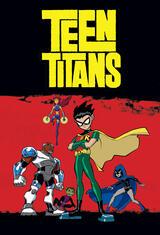 Teen Titans - Poster