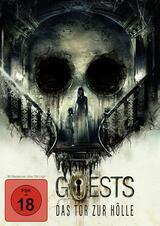 Guests - Das Tor zur Hölle - Poster