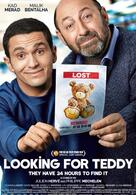 Looking for Teddy