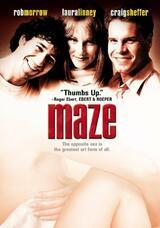 Maze - Poster