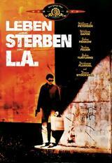 Leben und Sterben in L.A. - Poster