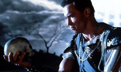 Last Action Hero mit Arnold Schwarzenegger - Bild 1