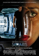 Solaris - Poster