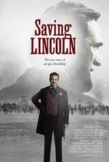 Saving Lincoln - Poster
