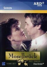 Moselbrück - Poster