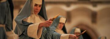 Dracula: Die Nonnen rüsten sich zum Kampf