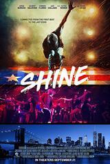 Shine  - Poster