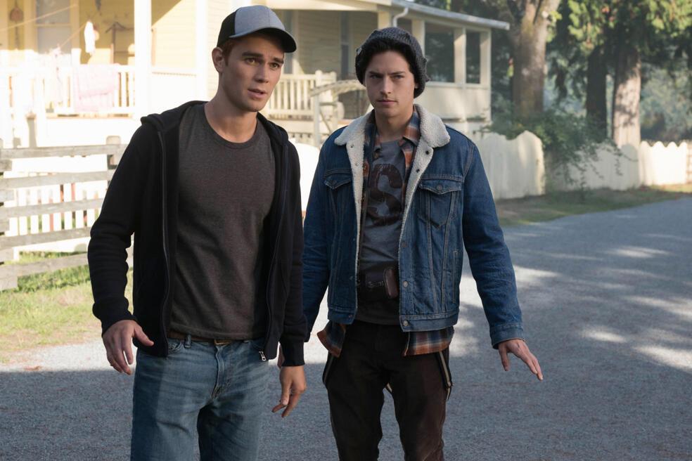 Riverdale Staffel 3 Serien Stream