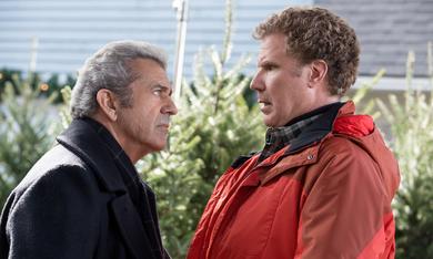 Daddy's Home 2 mit Mel Gibson und Will Ferrell - Bild 7