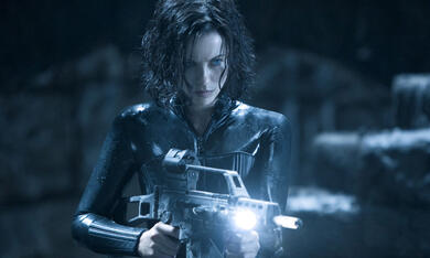 Underworld: Evolution mit Kate Beckinsale - Bild 2