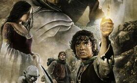 Der Herr der Ringe: Die Rückkehr des Königs mit Ian McKellen, Viggo Mortensen, Elijah Wood und Liv Tyler - Bild 94
