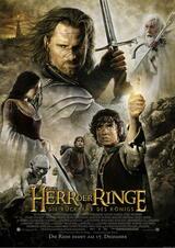 Der Herr der Ringe: Die Rückkehr des Königs - Poster