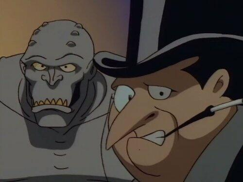 batman bild 55 von 86. Black Bedroom Furniture Sets. Home Design Ideas