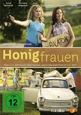 Honigfrauen - Poster