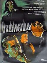Nachtwache - Poster