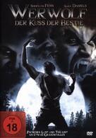 Werwolf - Der Kuss der Bestie