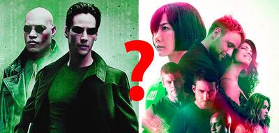 Matrix und Sense8