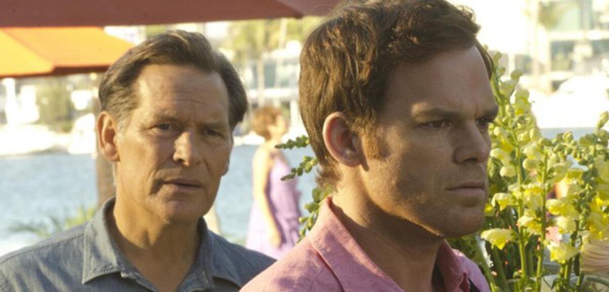 Dexter Staffel 7