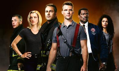 Chicago Fire, Chicago Fire - Staffel 8 - Bild 10