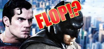 Wird Batman v Superman floppen?