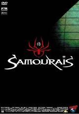 Samouraïs - Poster
