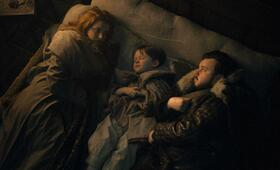 Game of Thrones - Staffel 8, Game of Thrones - Staffel 8 Episode 2 mit Hannah Murray und John Bradley - Bild 1