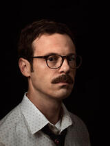 Poster zu Scoot McNairy