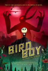 Birdboy: The Forgotten Children - Poster