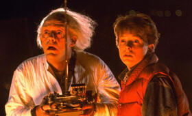 Zurück in die Zukunft mit Michael J. Fox und Christopher Lloyd - Bild 7