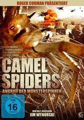 Camel Spiders - Angriff der Monsterspinnen