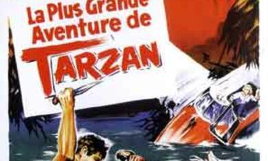 Tarzans größtes Abenteuer - Bild 1