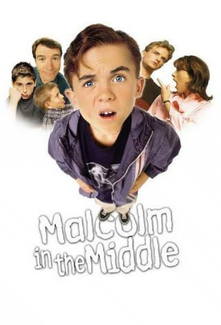 Malcolm mittendrin - Staffel 3