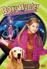 Roxy Hunter und das Geheimnis des Schamanen - Poster