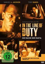 In the Line of Duty - Die Rache der Mafia - Poster