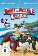 Könige der Wellen 2 - Wave Mania Poster