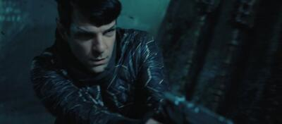 Wird Spock in Star Trek Into Darkness sterben?