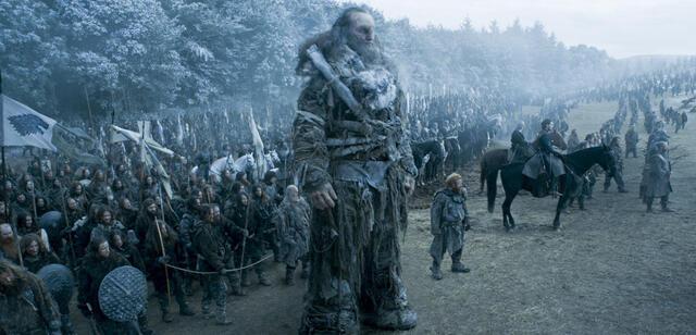 Game Of Thrones Schlacht