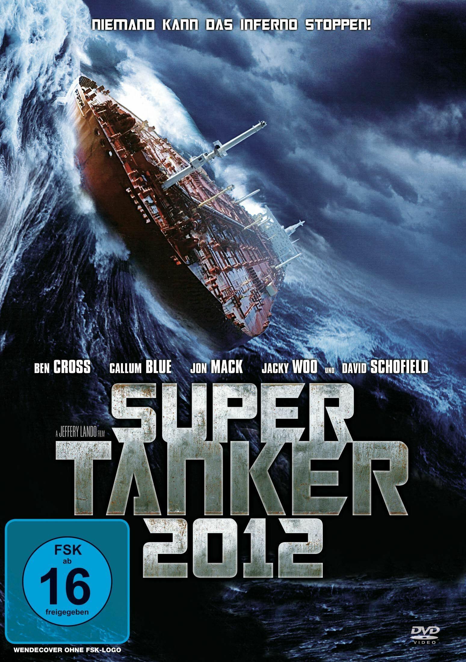 Naturkatastrophenfilme
