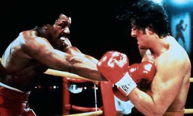 Rocky II mit Sylvester Stallone und Carl Weathers - Bild 4