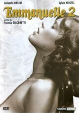 Emmanuelle 2 - Garten der Liebe - Poster
