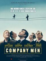 Company Men - Poster