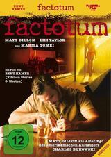 factotum - Poster