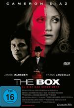 The Box - Du bist das Experiment Poster