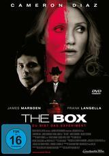 The Box - Du bist das Experiment - Poster